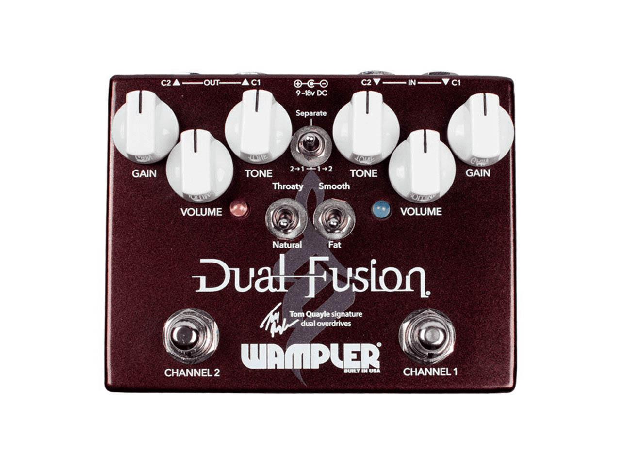 dualfusion